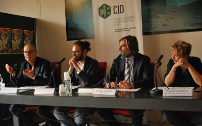 La Spola – Il lavoro Consorzio Detox scelto dall'ECHA