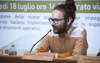 """Notizie di Prato – Tessile ecocompatibile, altre due aziende pratesi """"sposano"""" il progetto Detox di Greenpeace"""