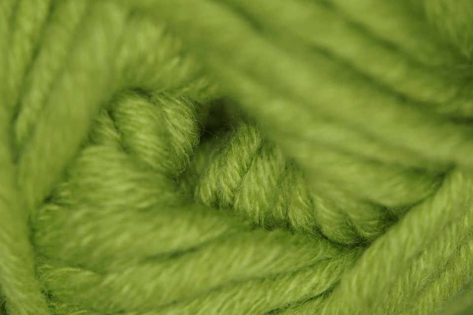 La lana: prodotti e processi innovativi nei cicli di lavorazione