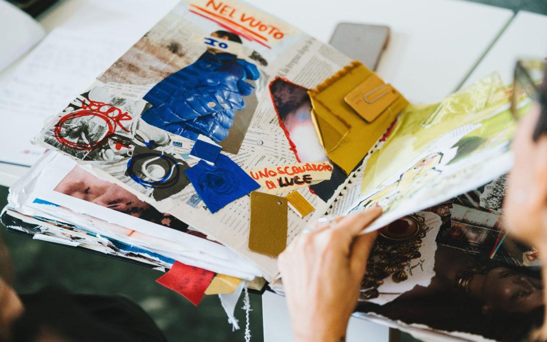 La Repubblica – A Pitti Uomo i creativi di domani si sono ispirati ad aggettivi o sostantivi per i loro elaborati grafici
