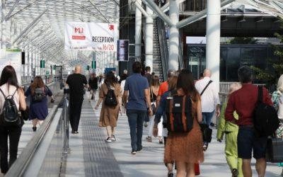 Le aziende del Consorzio a Milano Unica il 6 e 7 luglio 2021
