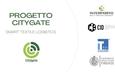 City Gate: collaborazione CID-ITC per il trasporto sostenibile di materiale tessile