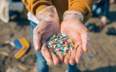 Microplastiche tessili: come ridurre l'inquinamento in mare